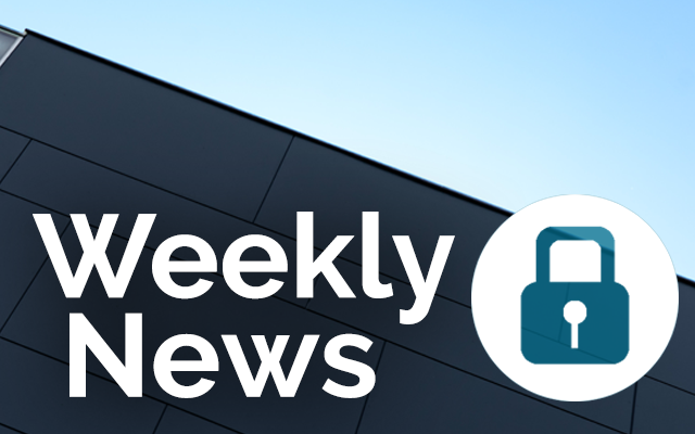 Cyber Security News 03-06-18